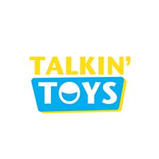 talkin toys logo